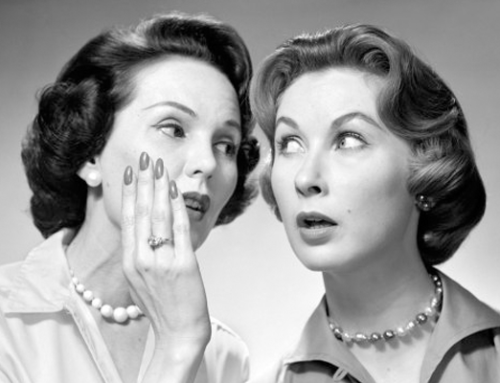 The value of a word of mouth referral for a doctor