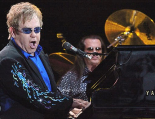 The Story of a Father Son and a Brand – A tribute to Elton John